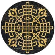 Столешница мраморная мозаичная