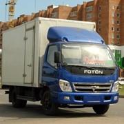 Автомобиль грузовой грузоподъемностью до 5 тонн фото