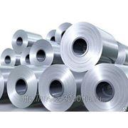 Лента стальная ГОСТ 3560-73 упаковочная 0.30-0.49мм фото
