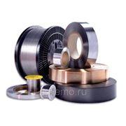 Нихром Х20Н80 лента 0,1х2/3мм фото