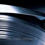 Лента 0.3-0.49 ГОСТ 503-81 х/к из низкоуглеродистой стали без покрытия фото