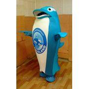 Ростовая кукла Дельфин фото
