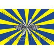 Флаг ВВС фото