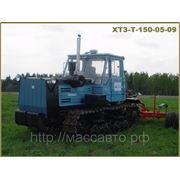 Трактор ХТЗ 150 09 фото