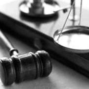 Ведение судебного дела в арбитражном суде фото