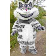 Ростовая кукла Чеширский кот фото