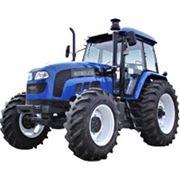 Колесный трактор Foton TG1254 фото