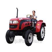 Колесный трактор Foton TE280 фото
