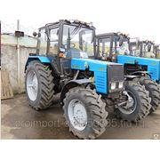 Трактор Беларус МТЗ-1021 фото