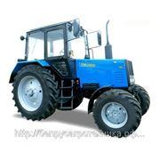 Трактор Беларус-892 фото