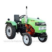 Мини трактор SWATT XT-160 фото