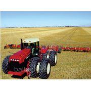Тракторы VERSATILE - серия 2000 фото