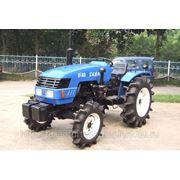 Трактор DF-404 фото