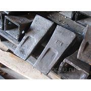Коронка зуб ковша для ЭО-5126 фото