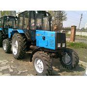 """Трактор МТЗ - 920 """"Беларус"""" фото"""