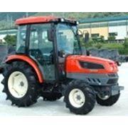 Трактор EX40 KIOTI (Корея) фото