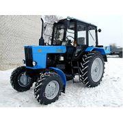 Трактор МТЗ-82.1 БЕЛАРУС фото