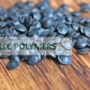 Предлагаем вторичный трубный полиэтилен -ПЕ100 фото