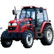 Трактор FOTON TA704 (4х4, 70 л.с.) фото