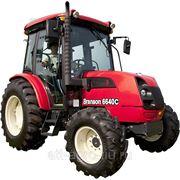 Трактор Branson 6640 C (2013г.в.) фото