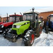 Трактор BOMR 1004 фото