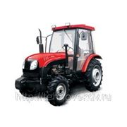 Трактор YTO-400, YTO-404, YTO-450, YTO-454 (4х4, до 45 л.с.) фото