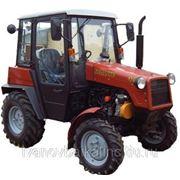 """Трактор МТЗ """"Беларус-320.4 фото"""