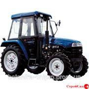 Трактора:ТРАКТОРА СЕЛЬХОЗ НАЗНАЧЕНИЯ:ТРАКТОРА С КАБИНОЙ:ДТЗ:Трактор ДТЗ 454 фото