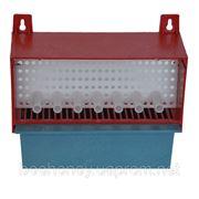 Пыльцесборник № 3 размер 195 х 165 х 80 мм. фото