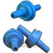 Обратный клапан для воздуха Hailea голубой фото