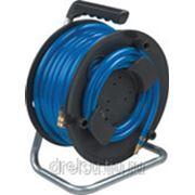 Принадлежности для компрессоров и пневматических инструментов Metabo Устройство наматывания шланга SA 100 0901054975 фото
