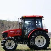 Трактор Branson 8050 C фото