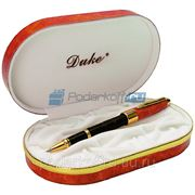 "Ручка роллер Duke модель ""Dream World"" в коробке фото"