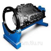 Р-770Е Стенд для разборки-сборки V-образных двигателей, КПП, задних мостов и различных агрегатов отечественного и импортного производства весом не
