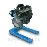 Р 1250 Стенд универсальный для ремонта двигателей, КПП, мостов весом до 1250 кг. фото