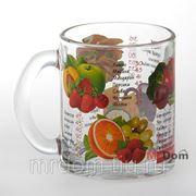 Кружка для чая (таблица калорий) (859391) фото