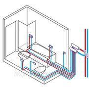 Монтаж и ремонт водопровода фото