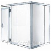 Холодильная камера КХН-16,71 S100; 2300*4100*2240(h)мм. фото