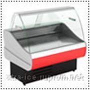 Среднетемпературные витрины OCTAVA 1800 0...+7