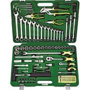 Набор инструмента 107 предметов Auto, AA-C1412P107 Арсенал, 2067160 фото