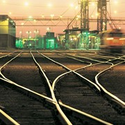 Железнодорожная логистика фото