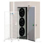 Камера интенсивного охлаждения и заморозки BCF 2/1-T1-R фото