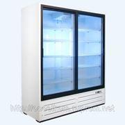 Шкаф холодильный среднетемпературный Эльтон 1,4 купе фото