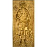 Святой мученик Виктор Дамасский фото