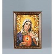 15*21см картина с пластик. рамкой (икона) (779490)