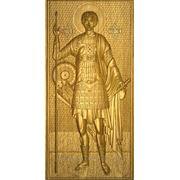 Святой Георгий победоносец фото