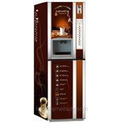 Вендинговый кофейный автомат F306-HX фото
