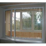 Двери перегородки окна