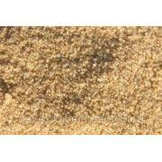 Пескосоляная смесь 10% соли + 90% песка - 5 тонн фото