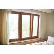 Изготовление и монтаж металлопластиковых окон и дверей